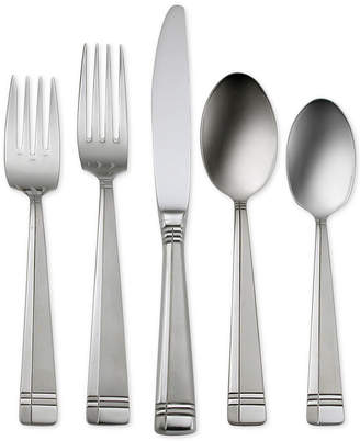 Oneida Amsterdam 50-Pc Flatware Set, Service for 8