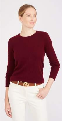 J.Mclaughlin Skip Cashmere Sweater