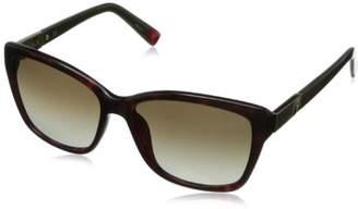 Furla Women's SU4853 560706 Square Sunglasses