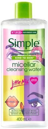 Simple Micellar Water 400ml
