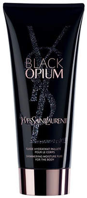 Saint Laurent Black Opium Body Lotion