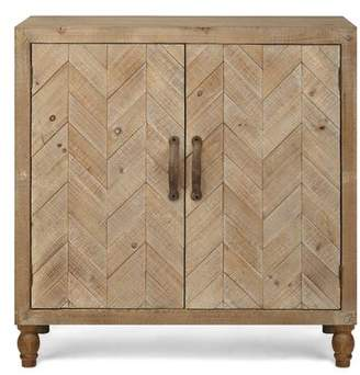 Millwood Pines Lovern Accent Cabinet Millwood Pines