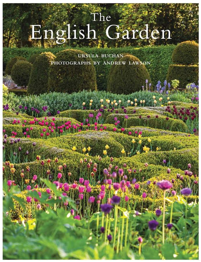 Quarto Publishing English Garden