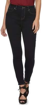JLO by Jennifer Lopez Women's High-Waisted Super Skinny Jeans