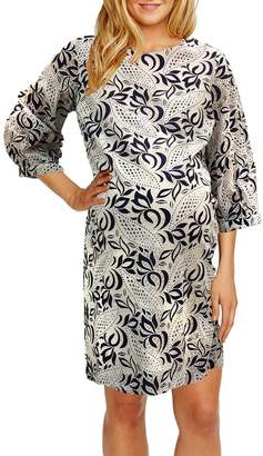 ROSIE POPE 'Kelly' Lace Maternity Dress