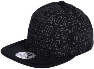 Armani Exchange Hats
