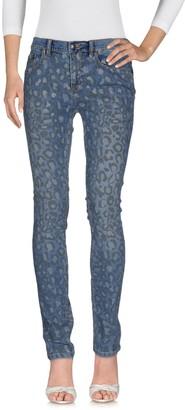 Marc by Marc Jacobs Denim pants - Item 42551431PD