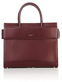 Givenchy Women's Horizon Small Leather Bag-Oxblood