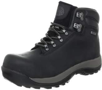 Caterpillar Men's Rigger MR Steel Toe Waterproof Work Boot