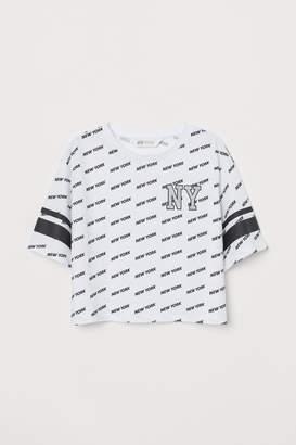 H&M Short T-shi