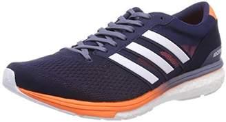 adidas Men's Adizero Boston 6 Competition Running Shoes