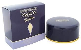 Elizabeth Taylor Passion for Women, 2.6-Ounce Perfumed Dusting Powder