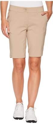 Skechers Performance High Side Bermuda Shorts Women's Shorts