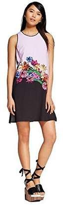 Clover Canyon Dream Daily by Women's Floral Printed Tank Dress in