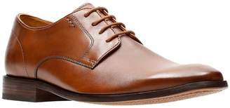 Bostonian Commonwealth By Nantasket Fly Leather Derbys Shoes