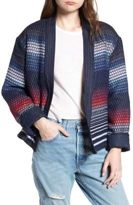 Levi's Made & Crafted(TM) Travelers Tweed Jacket