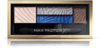Max Factor 2 x Smokey Eye Drama Kit Eyeshadow Quad Palette