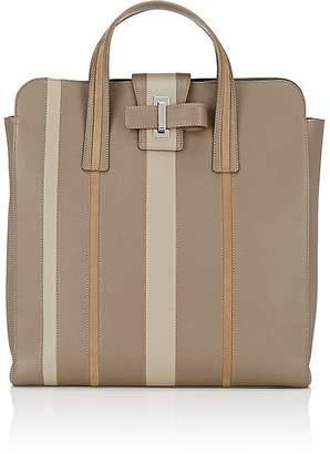 Delvaux Men's Contemporain Tote Bag