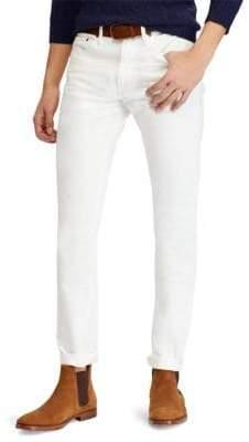 Polo Ralph Lauren Sullivan Stretch Slim Fit Jeans