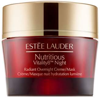Estee Lauder Nutritious Vitality8 Night Creme Mask