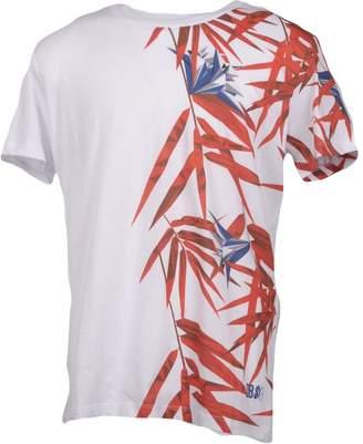 Bikkembergs T-shirts - Item 12029911LV