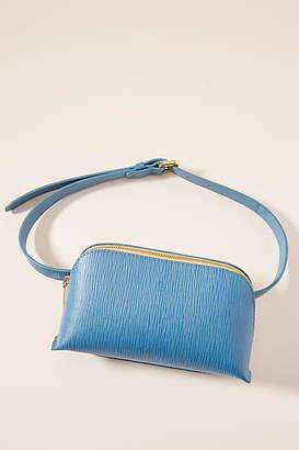 Nora Lozza Drew Leather Belt Bag