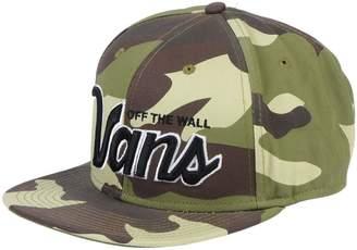 Vans Hats - Item 46617184DL