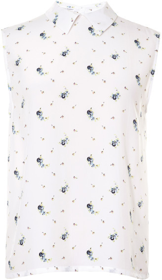 Equipment Preorder Archive Provence Floral Printed Elliot