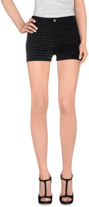 MOTEL ROCKS Shorts $93 thestylecure.com