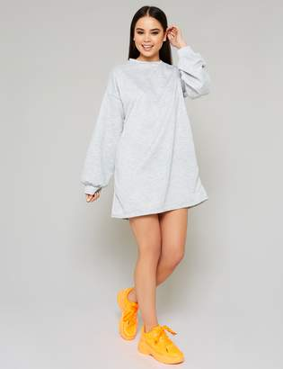 a6af0fa5610 Oversized Jumper Dress - ShopStyle UK