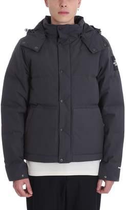 The North Face Box Canyon Grey Polyamide Jacket