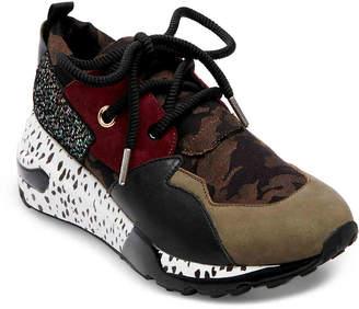 Steve Madden Cliff Sneaker - Women's