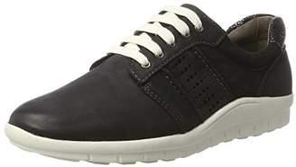 Jana 23714 Women's Low-Top Sneakers,(38 EU)