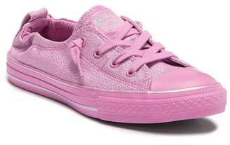 Converse Shoreline Lace-Up Sneaker (Little Kid & Big Kid)