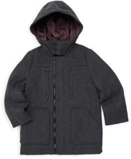 Urban Republic Little Boy's Hooded Jacket