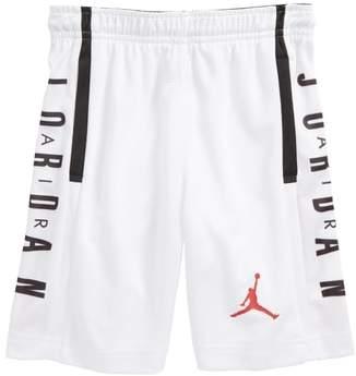 Jordan Rise Graphic Shorts