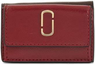 "Marc Jacobs Mini Trifold"" wallet"
