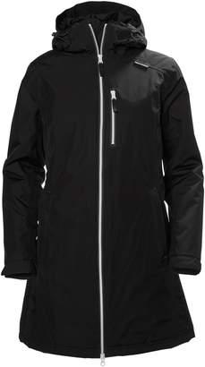 Helly Hansen Long Belfast Insulated Winter Jacket