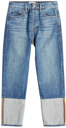 Frame Le Original Reverse Jeans