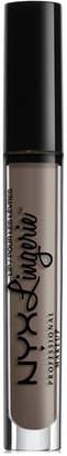 NYX Lip Lingerie Matte Liquid Lipstick