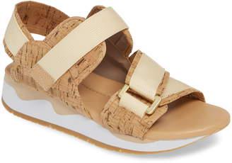 Donald J Pliner Sarra Platform Sandal