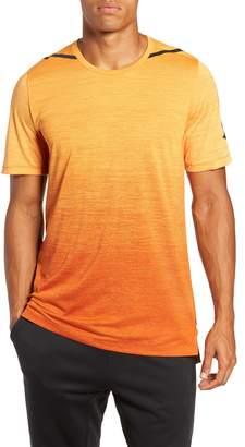 Nike Dry Max Training T-Shirt
