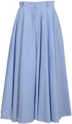 MM6 MAISON MARGIELA Mm6 Long Skirt