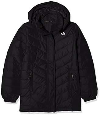 Name It Girl's Nitsaple NMT G Fo Jacket