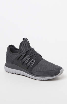 adidas Tubular Radial Grey Shoes