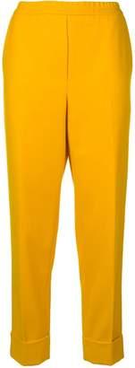 Bottega Veneta tapered trousers