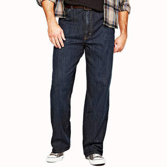 Lee Premium Select Custom Fit Straight Jeans-Big & Tall