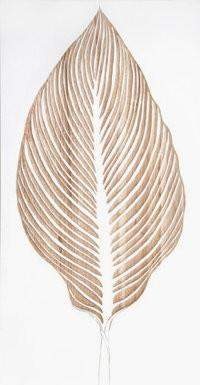 Soundslike HOME Tropical Leaf Detail Wall Panel 2