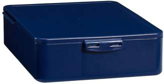 Pottery Barn Teen Bento Box, Navy