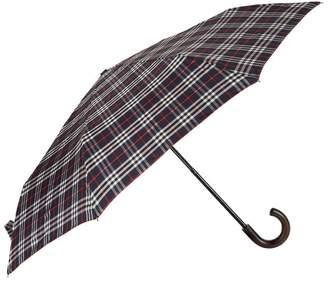 Burberry Check Umbrella